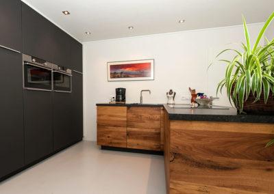 Impressie 1 mogelijkheden keuken Interborg Keukens Middelburg