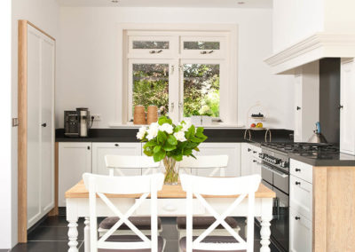 Impressie 7 mogelijkheden keuken Interborg Keukens Middelburg