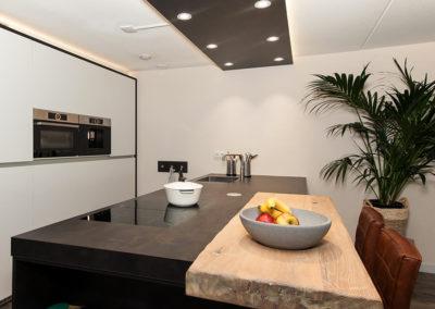 Impressie 3 mogelijkheden keuken Interborg Keukens Middelburg