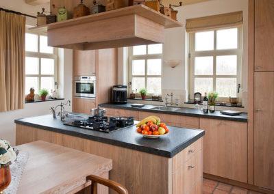 Impressie 5 mogelijkheden keuken Interborg Keukens Middelburg