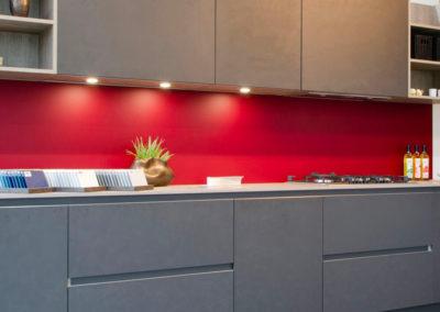 Showroom keuken 1 Interborg Keukens Middelburg