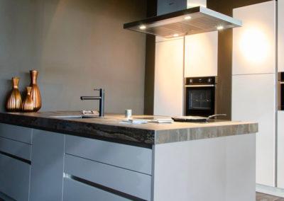 Showroom keuken 3 Interborg Keukens Middelburg